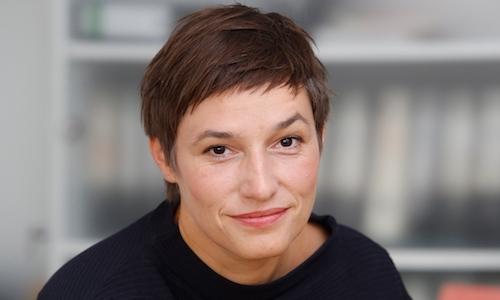 Nicole Deitelhoff