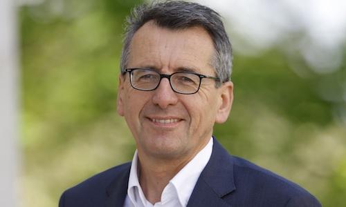 Jan Krahnen