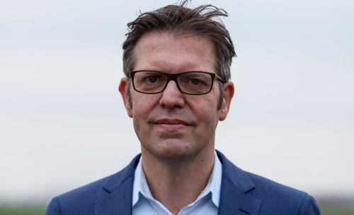 Steffen Mau