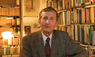 Bertram Schefold